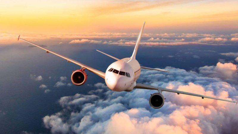 Consejos para volar por primera vez: Cómo calmar los nervios